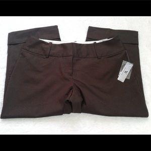Worthington Capris Pants